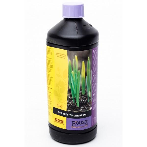 B'cuzz Booster Soil 1l