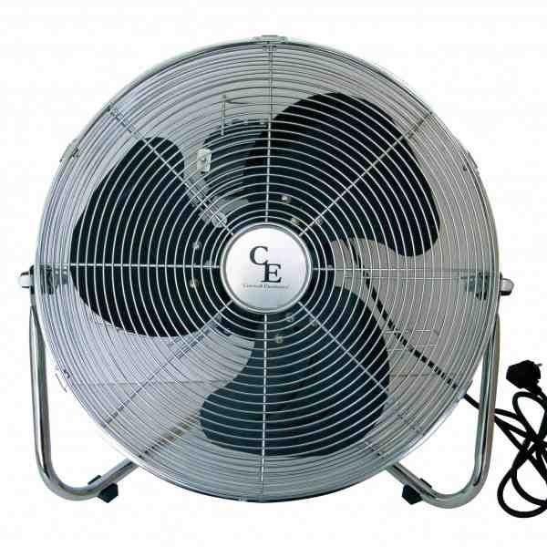 Podlahový ventilátor Cornwall 40cm