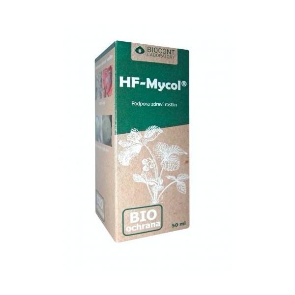 HF mycol 50ml (padlí, plíseň šedá)
