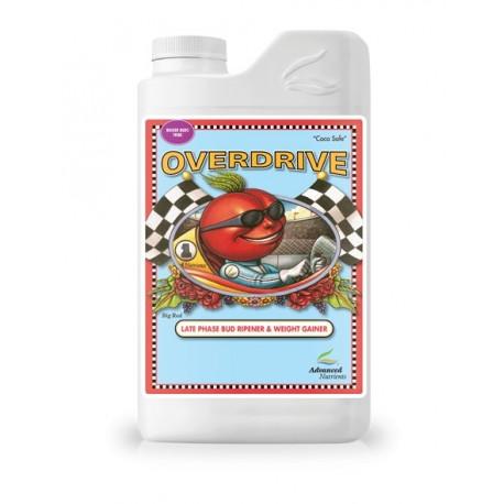 OverDrive 500ml