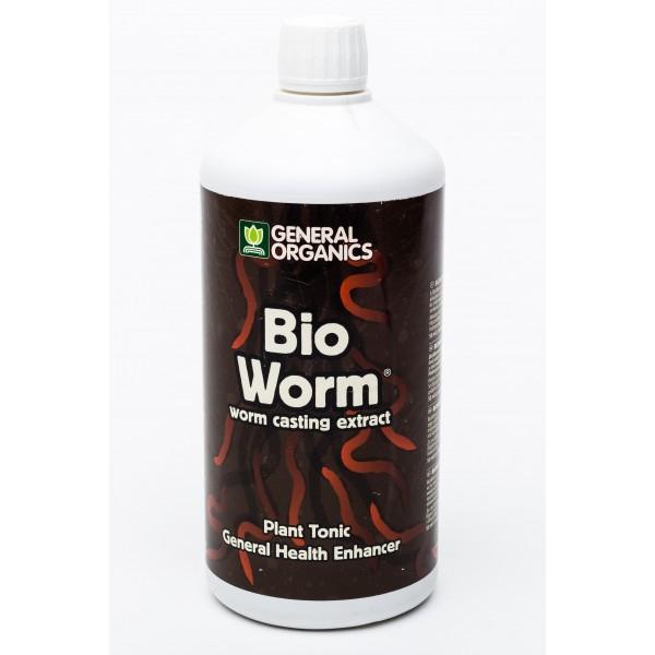 GO Bio Worm 0,5l