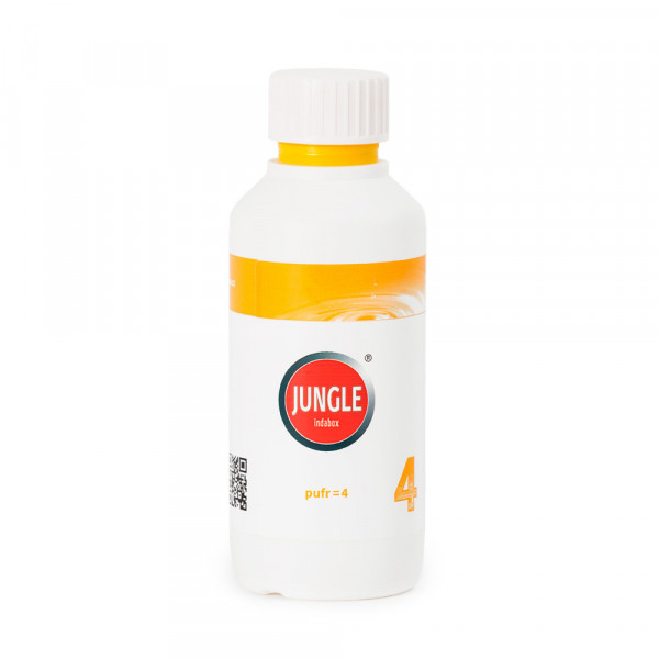 Jungle in da box – Ph 4 250ml