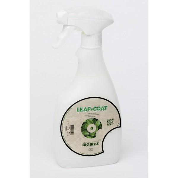 Biobizz Leaf Coat 0,5l s rozprašovačem