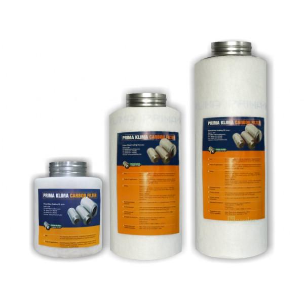 Pachový filtr Industry 360m3/h / 125mm K1603