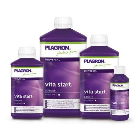 Plagron Vita Start (Cropmax) 100ml