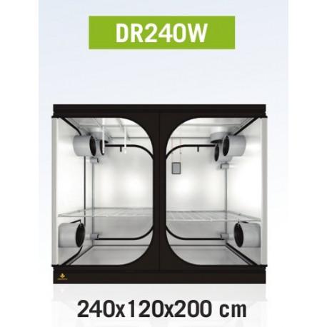 Dark Room 240W II (240x120x200) cm