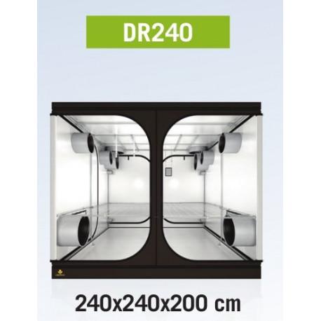 Dark Room 240 II (240x240x200) cm
