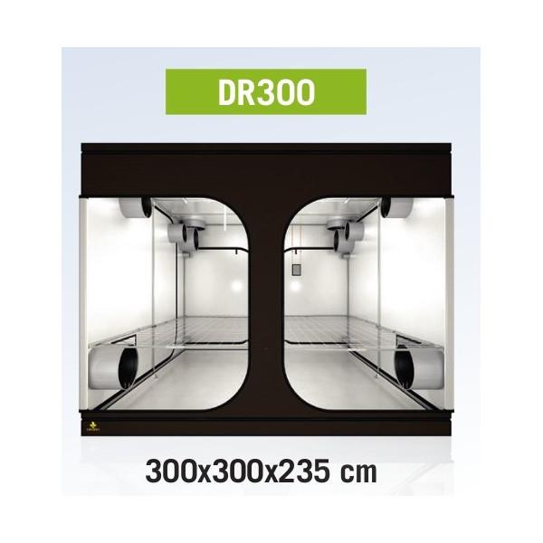 Dark Room 300 II (300x300x200) cm