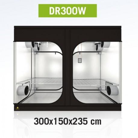 Dark Room 300W II (300x150x200) cm