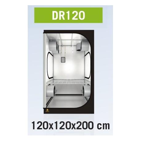 Dark Room 120 II (120x120x200) cm
