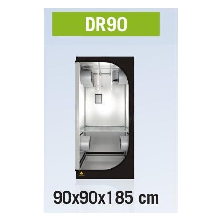 Dark Room 90 II (90x90x180) cm