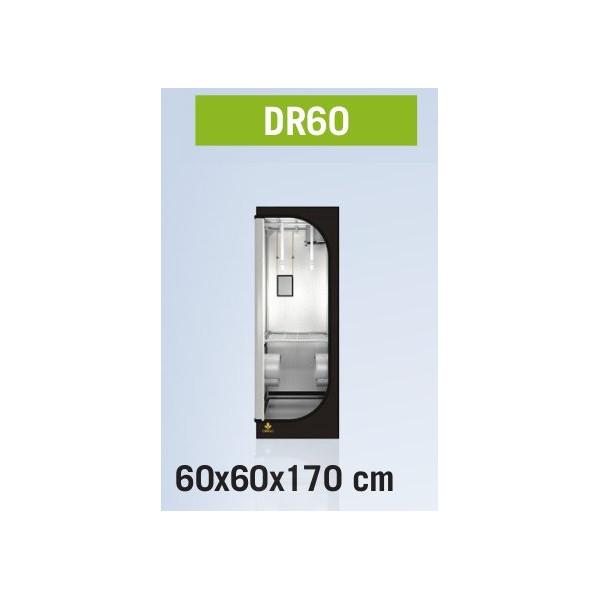 Dark Room 60 II (60x60x140) cm
