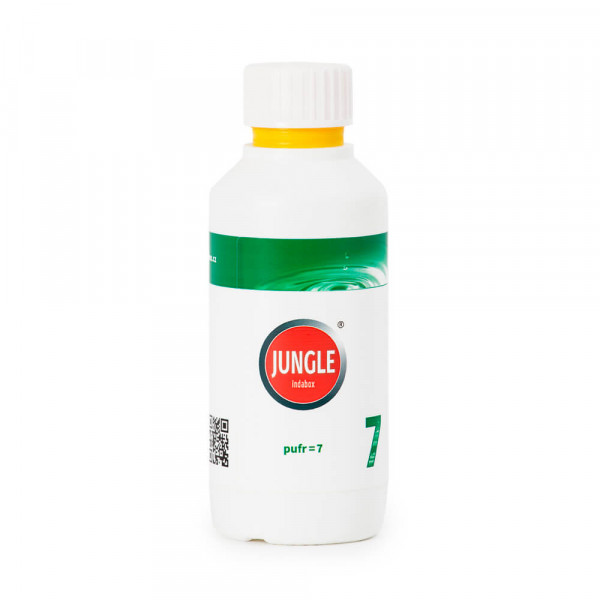 Pufr pH 7 250 ml