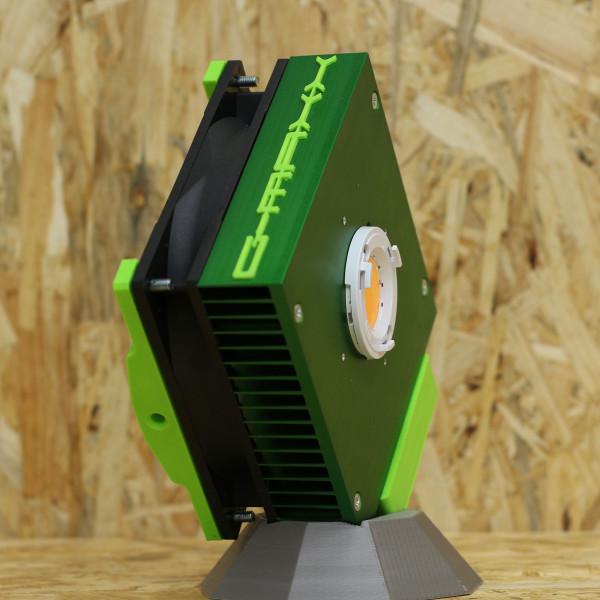 G-MAXX – růst a květ LED pěstební svítidlo