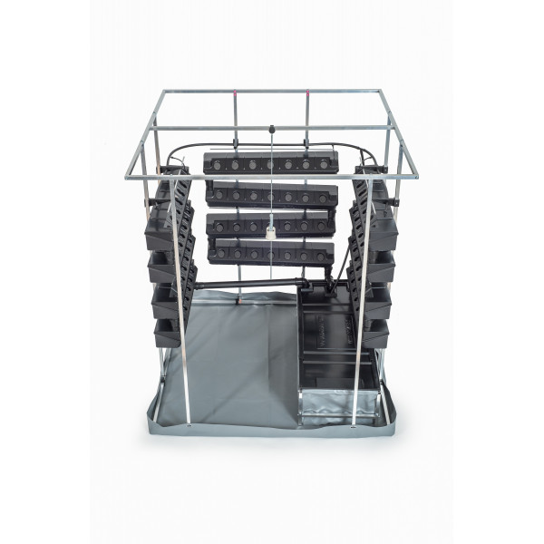 VAK PLAST - 3SM - 4D VERTICAL SYSTÉM