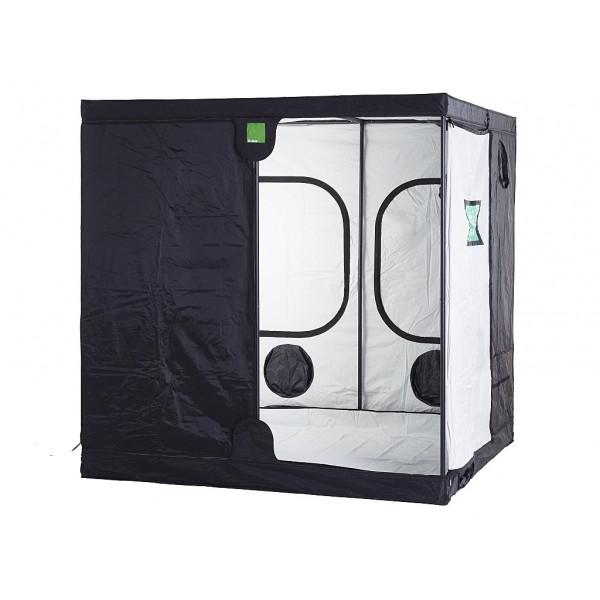 BudBox PRO XXL+ 150x300x220cm bílý (vyšší)