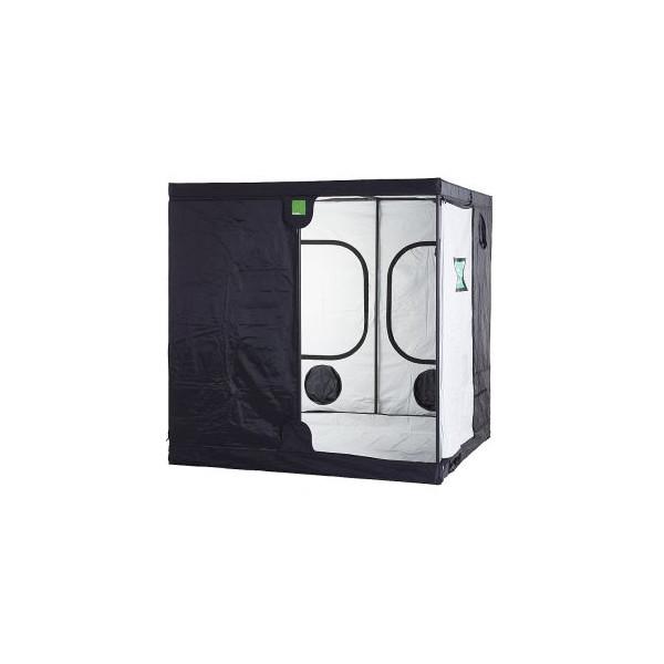 BudBox PRO XL+ 150x150x200cm bílý