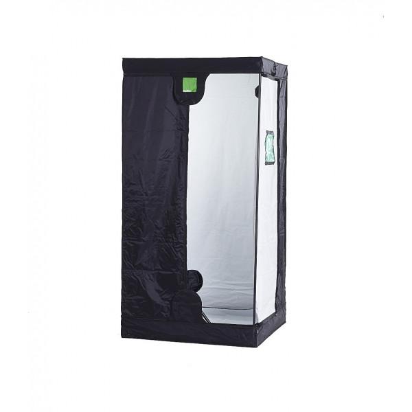 BudBox PRO Medium 75x75x200cm bílý