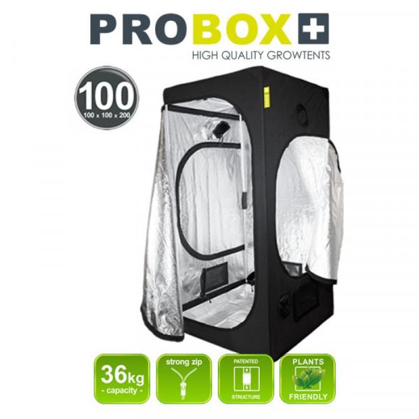 PROBOX MASTER 100, 100x100x200cm