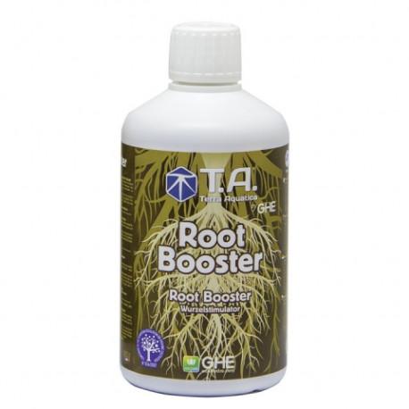 GO Bio Root Plus 0,5l