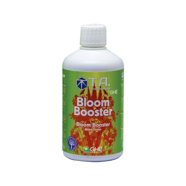 T.A. Bloom Booster