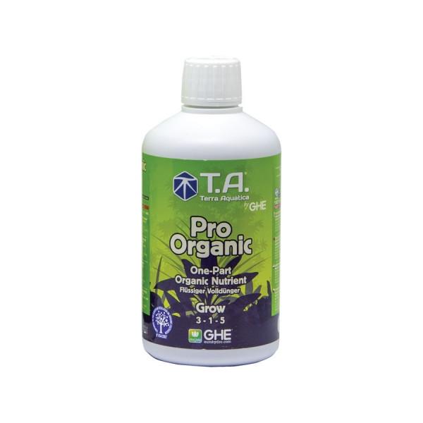 T.A. Pro Organic Grow