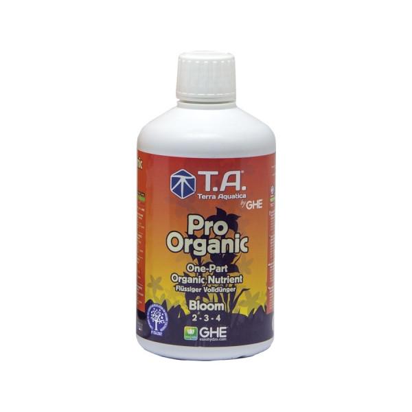 T.A. Pro Organic Bloom