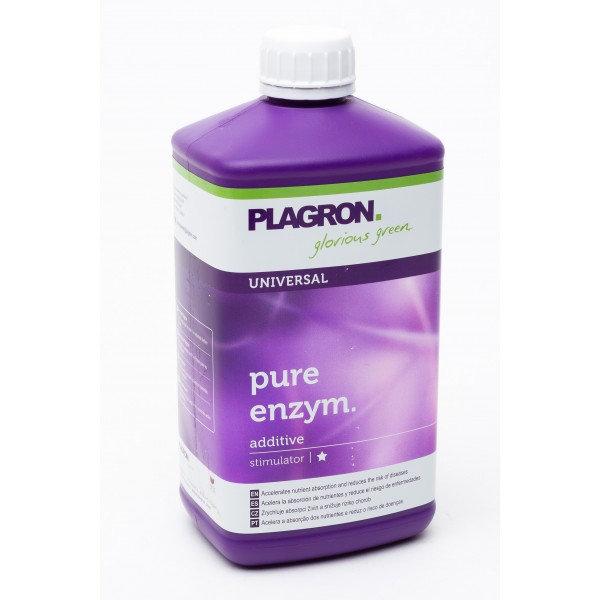 Plagron Pure Enzyme 500ml