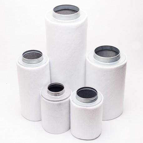 Pachový filtr 125mm, 360-440 m3/h, Prima Klima Eco