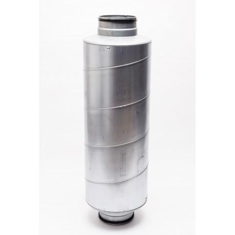 Tlumič hluku 125mm,60cm