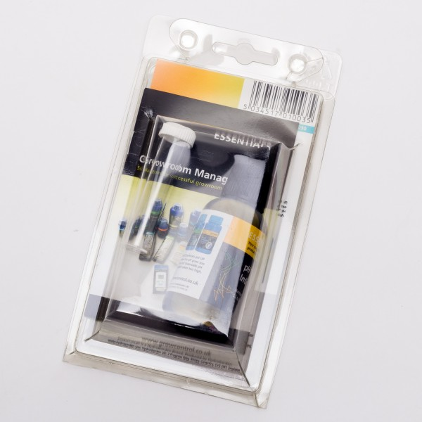 pH Test Kit Essentials – Narrow Spectrum