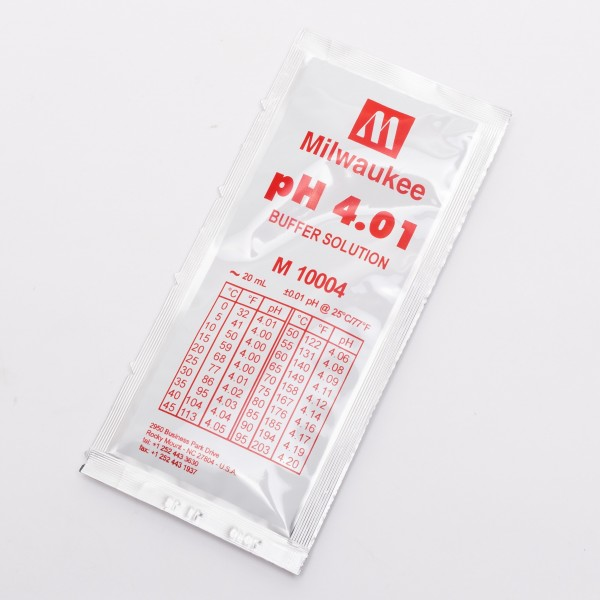 Kalibrační roztok pH4 25ml