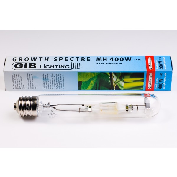 Výbojka GIB growth spectre 400w růst