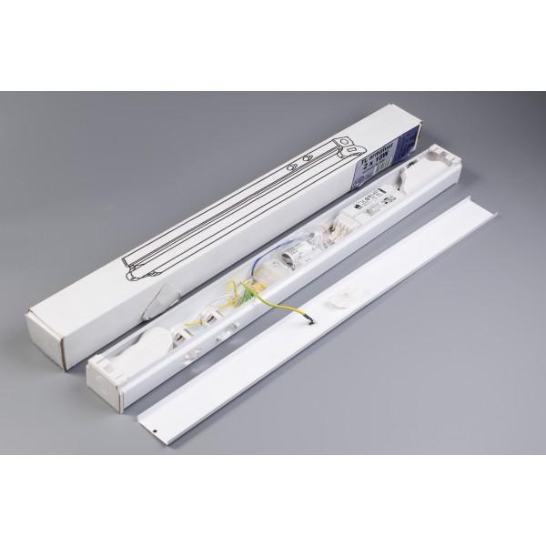 Armatura pro zářivky Kanlux 2x36w – 120cm