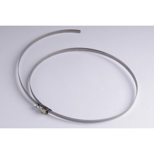 Spona pro hadici 60-180mm