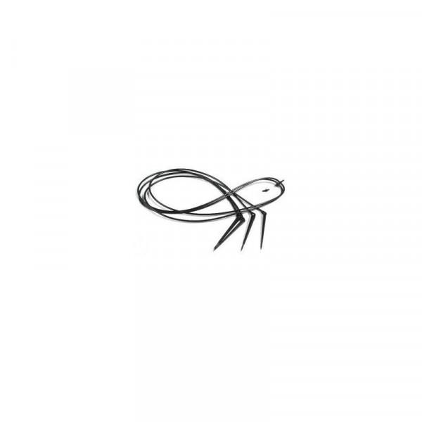 Spin 4 - Manifold, kapiláry, jehly