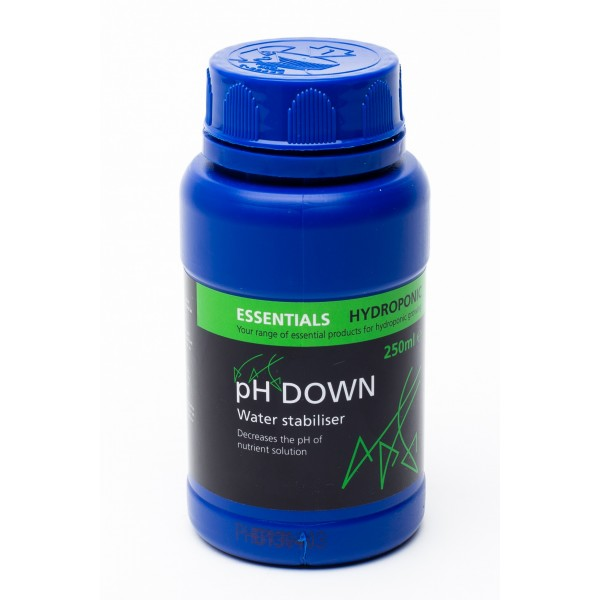 Essentials ph- fosforečná 81% - 0,25l