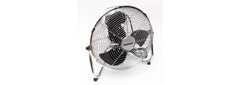 Ventilátory cirkulační